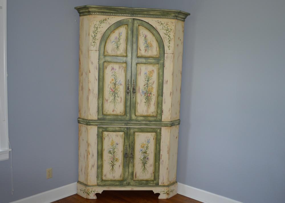 vintage habersham plantation furniture French Country