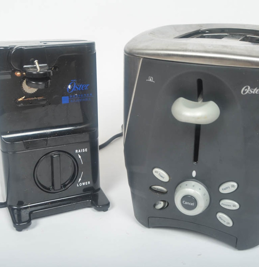 Uncategorized Sunbeam Kitchen Appliances pair of sunbeam oster kitchen appliances ebth appliances