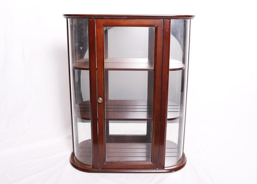 Bombay Company Curio Cabinet ...