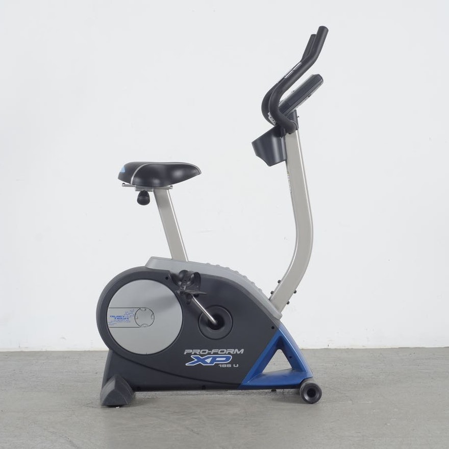 Proform XP 185 U Exercise Bicycle