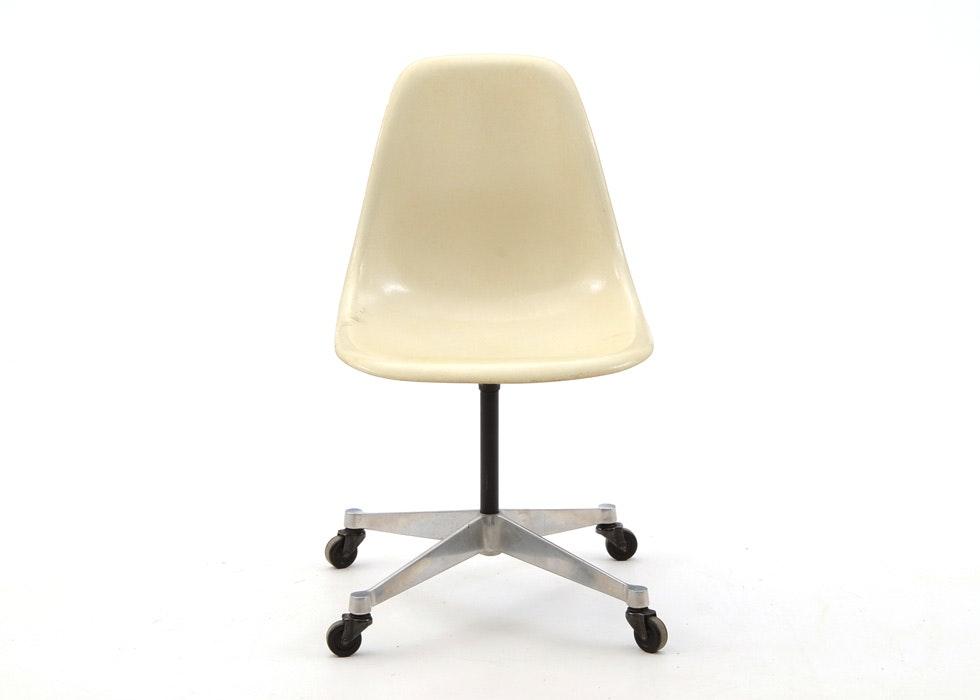 Herman Miller Eames Desk Chair ...