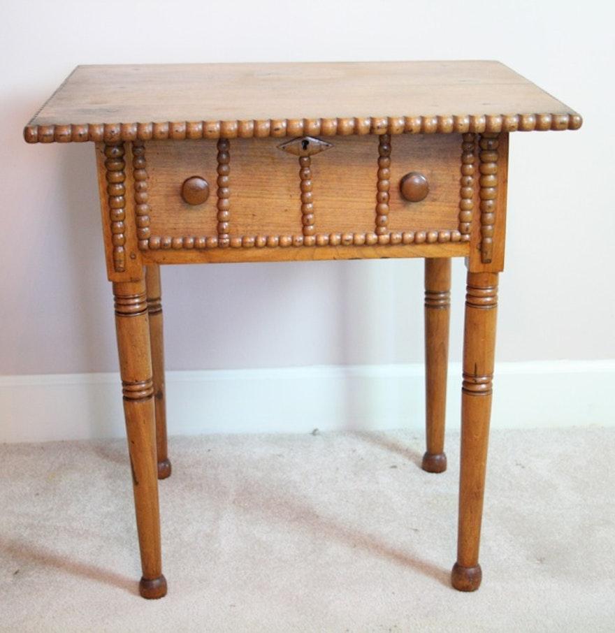 Antique oak lamp table best 2000 antique decor ideas best antique oak lamp table ebth geotapseo Choice Image