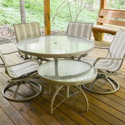 Outdoor Furniture Outdoor Decor And Garden Tools Auction In Collectibles Home Furnishings