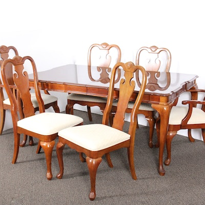 Traditional Style Dining Set