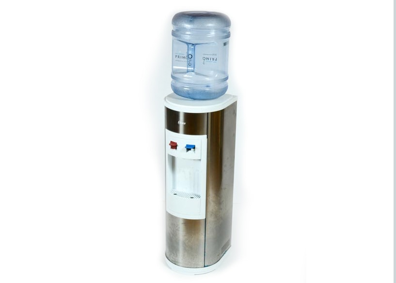 oster water cooler 1x1
