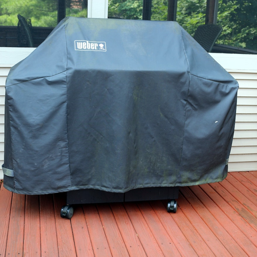 Weber spirit special edition grill cover | Weber Grill