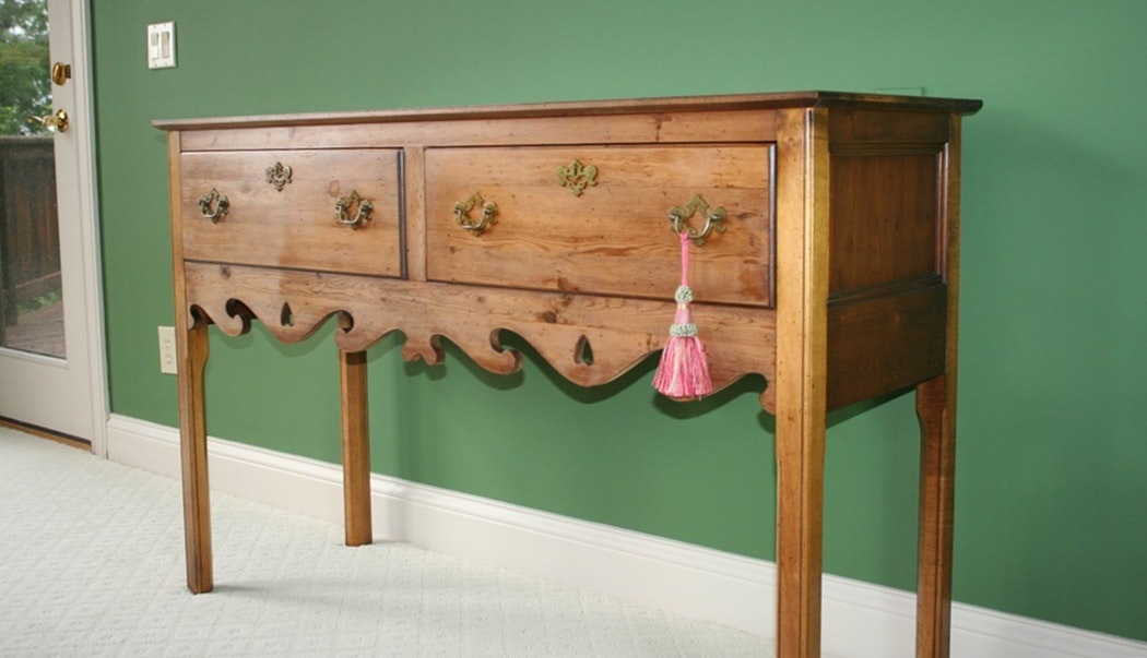 Perfect Wright Table Company Sideboard ...