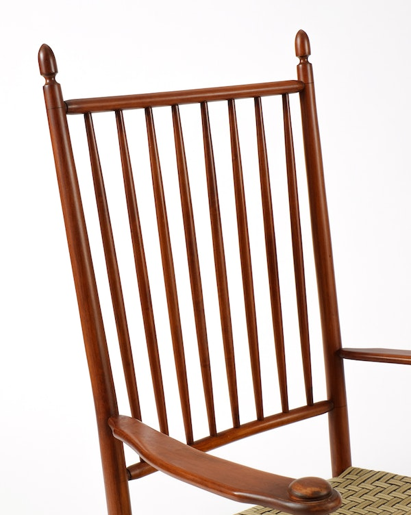 Shaker Style Rocking Chair : EBTH