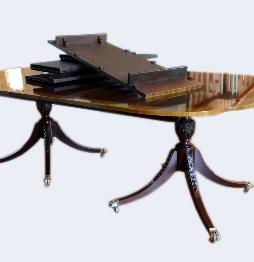 Sheraton Dining Table Image Collections Ideas