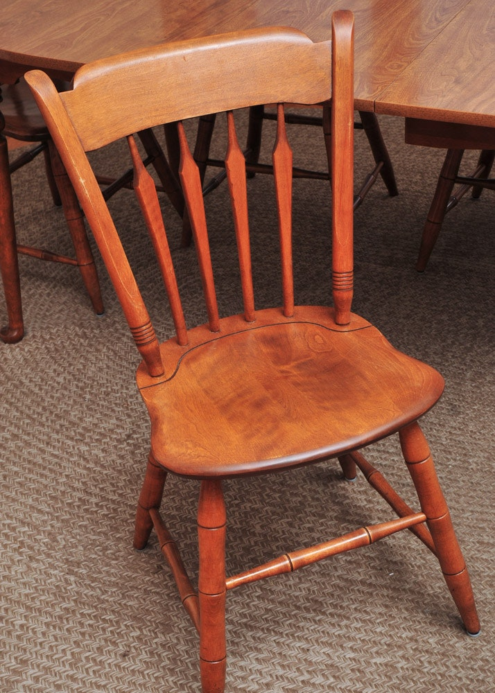 Ethan Allen Laminate Kitchen Table and Chairs EBTH : 042 3580jpgixlibrb 11 from www.ebth.com size 628 x 880 jpeg 156kB