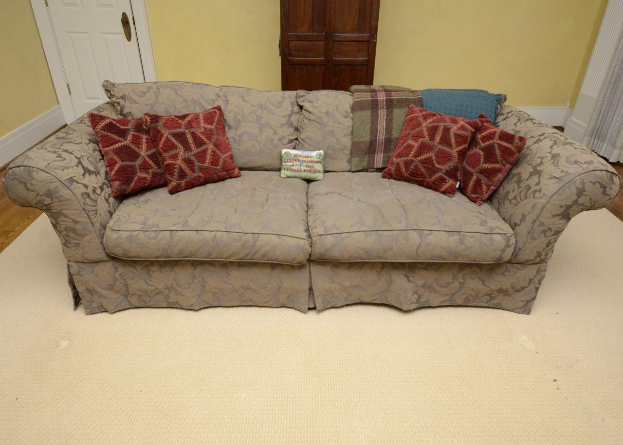 Hickory Hill Sofa ...