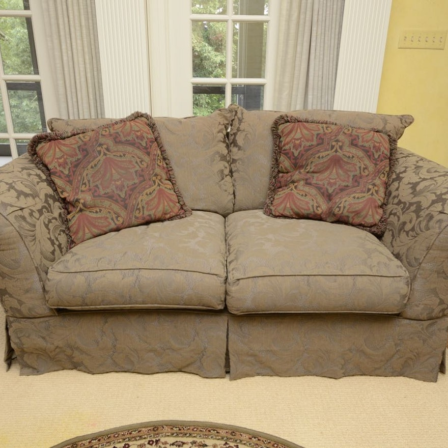 Hickory Hill Sofa Fabric Catosfera