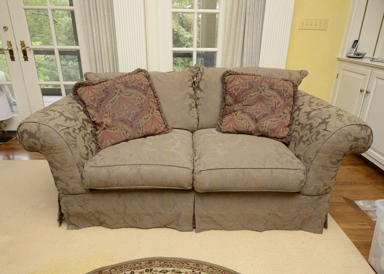 Marvelous Hickory Hill Sofa ...