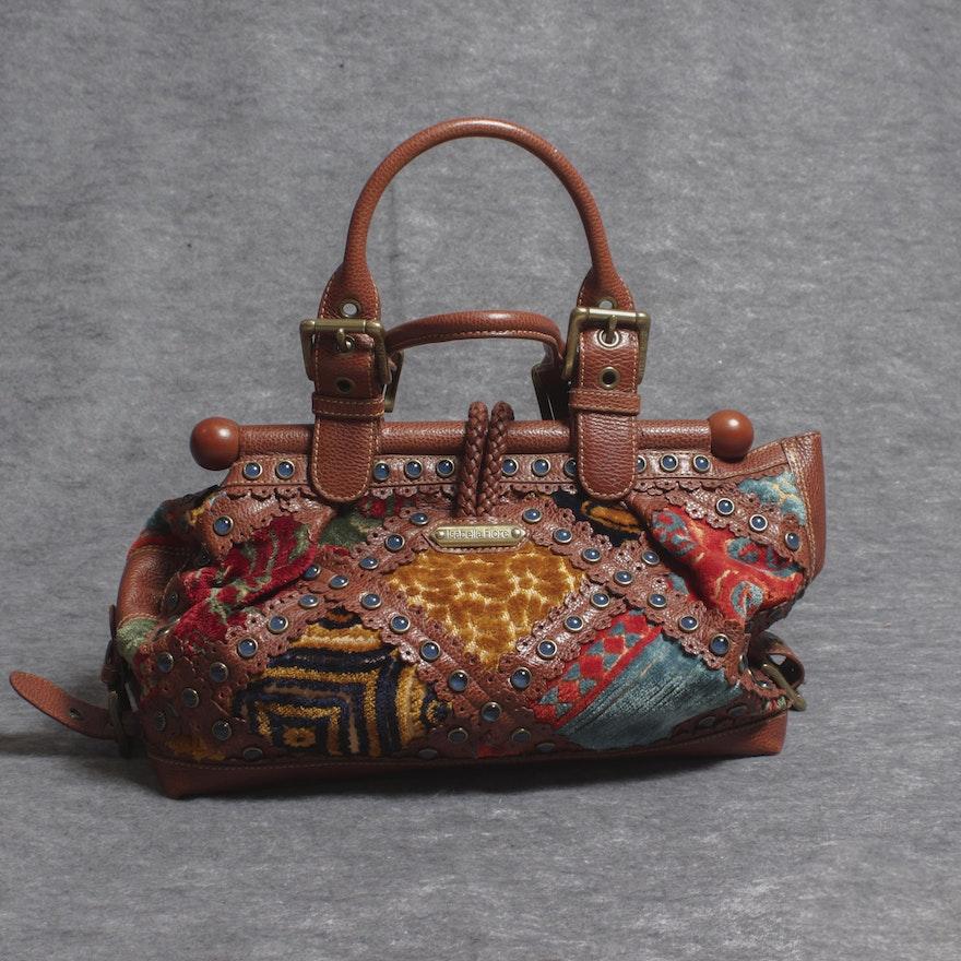 49a4d4bcec Isabella Fiore Handbag   EBTH