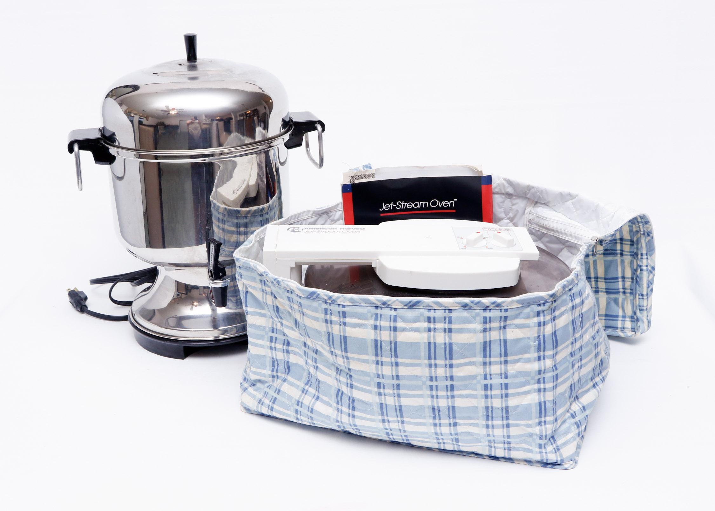 %name Farberware Coffee Urn Farberware Coffee Urn And Jet Stream Oven Ebth
