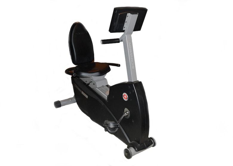 Schwinn 920i Exercise Bike Ebth