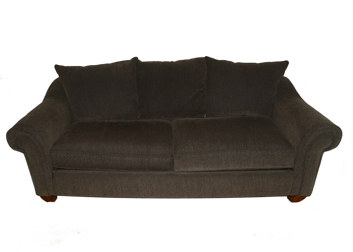 Contemporary Sofa By Corinthian INC ...