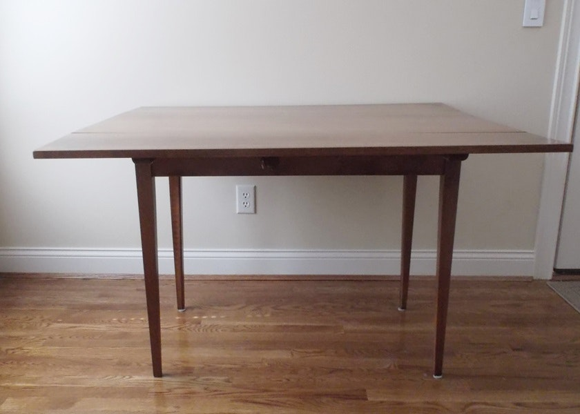Superior Hitchcock Drop Leaf Dining Table ...