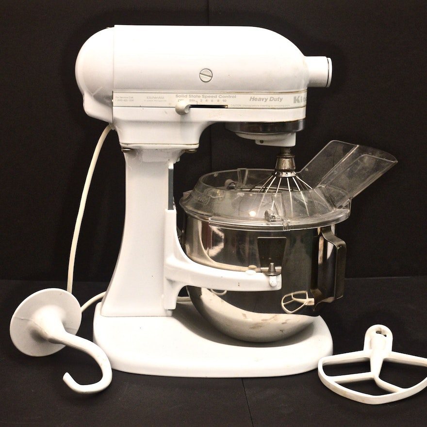 Beater To Fit Kitchen Aid Ksm Bowl