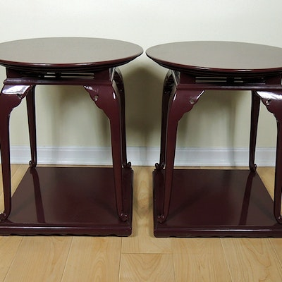 Vintage Tables, Antique Tables and Retro Tables Auction in Highland ...