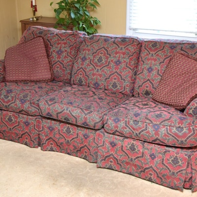 Vintage Sofas Antique Settees Retro Loveseats And Antique Chaises In Nicholasville Kentucky