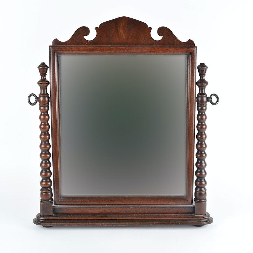 Finch Furniture Company Adjule Mirror