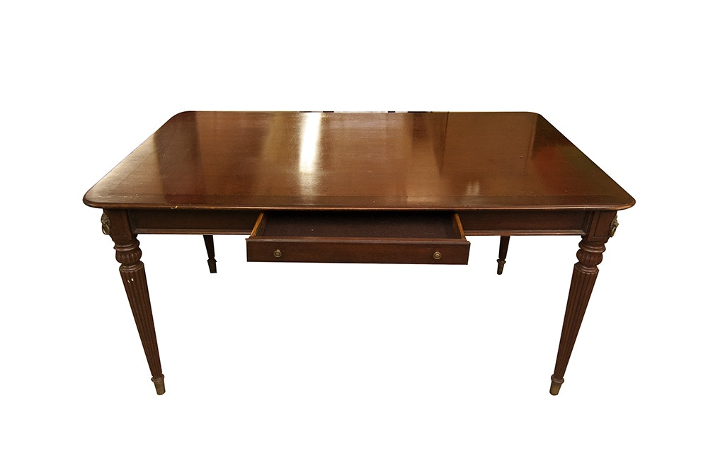 Lexington Furniture Quot Palmer Home Quot Desk Ebth