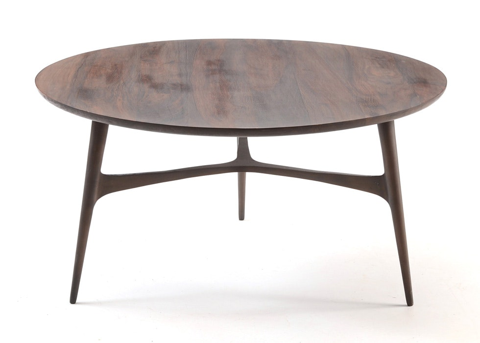 Superieur Crate And Barrel Bel Air Coffee Table ...