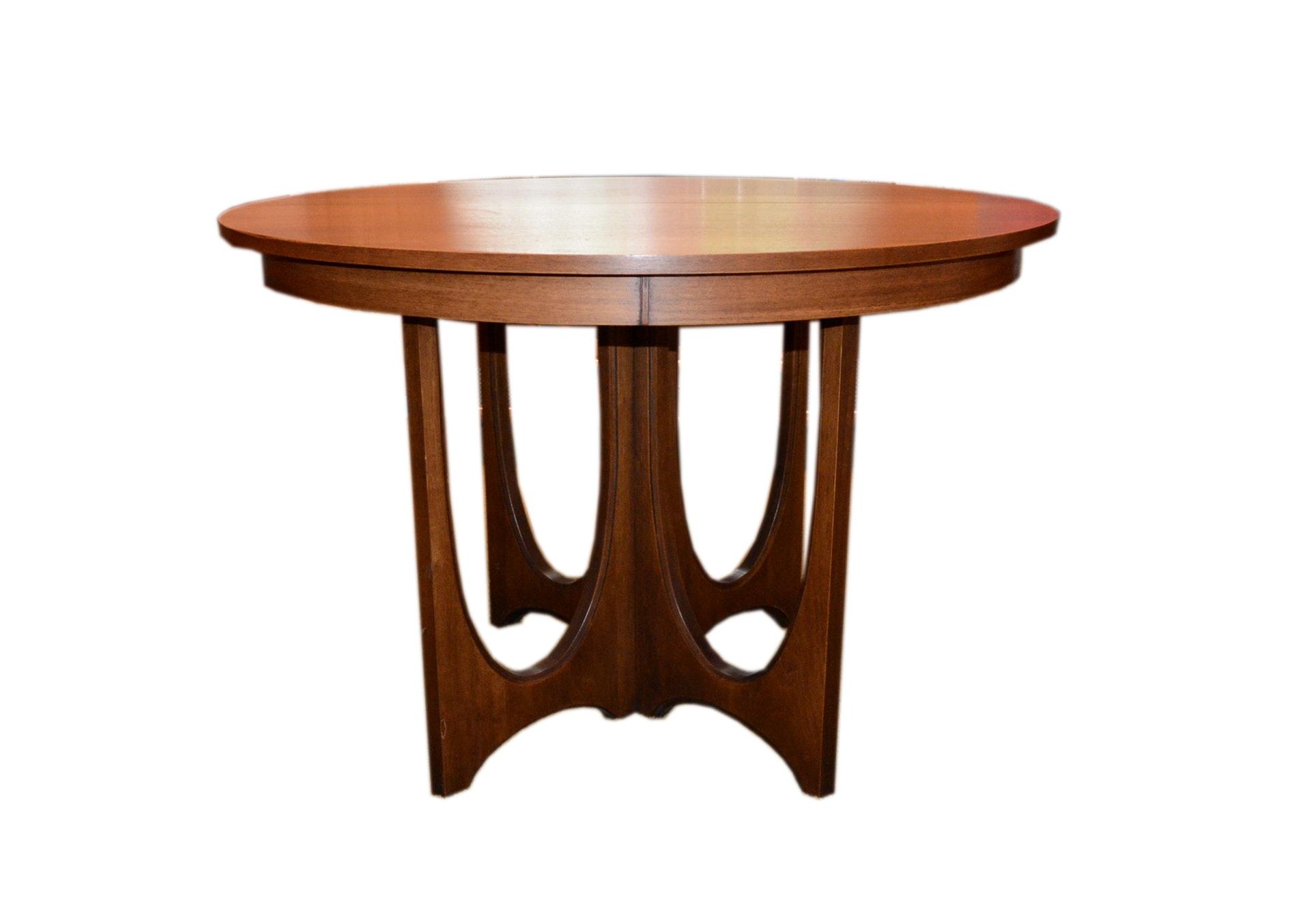 Broyhill Brasilia Dining Table ...