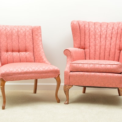 Vintage Chairs, Antique Chairs and Retro Chairs Auction in Lexington ...