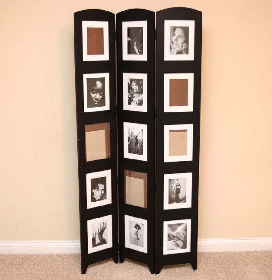 picture frame room divider