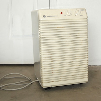 ge dehumidifier 40 pint manual