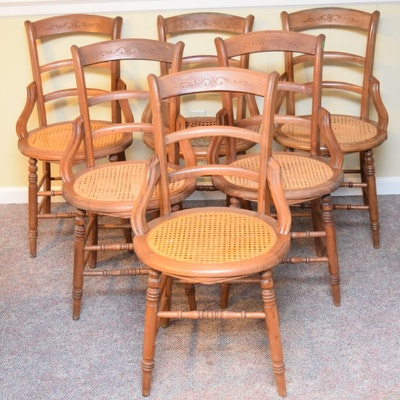 Vintage Chairs Antique Chairs And Retro Chairs Auction In Nicholasville Kentucky Personal