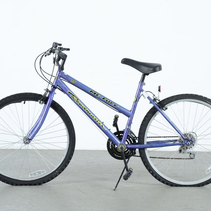 b6e3c5a6f95 Mt. Fury 15-Speed Roadmaster Bike : EBTH