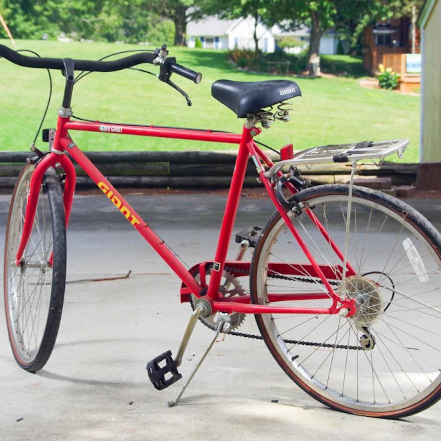 dd07b4d5b81 Vintage Schwinn Super Sport 10 Speed Bicycle | EBTH