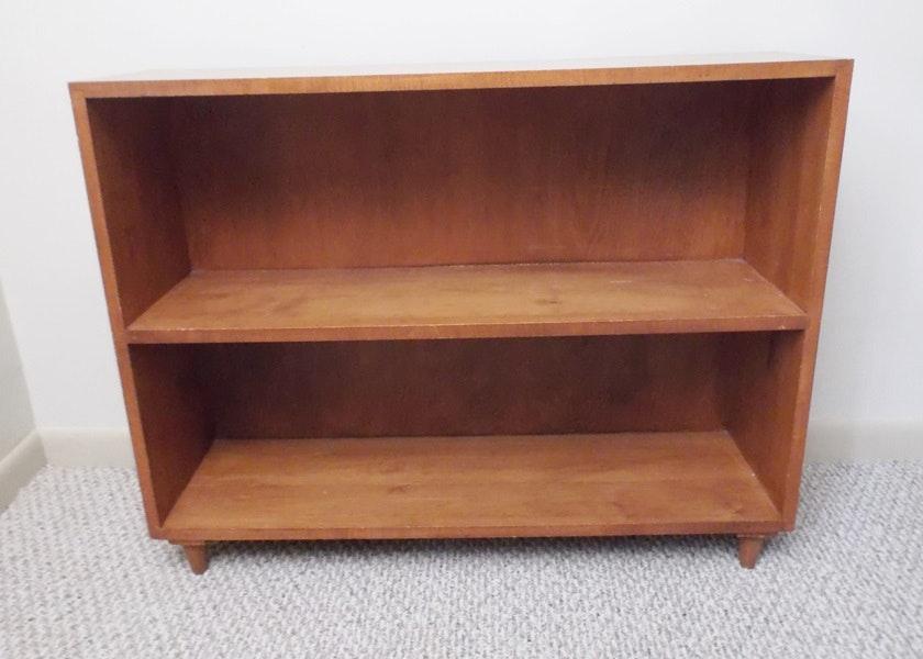 Mid 20th Century Dutch Modern Shelf Unit