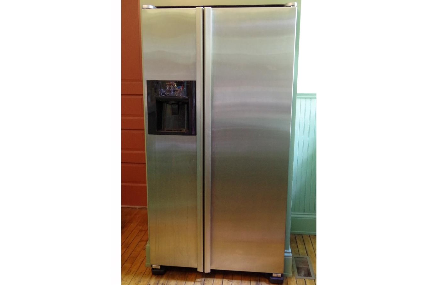jenn air refrigerator side by side. jenn air refrigerator side by c