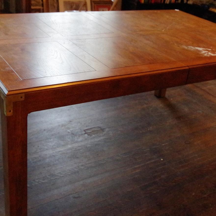 Henredon Dining Room Table