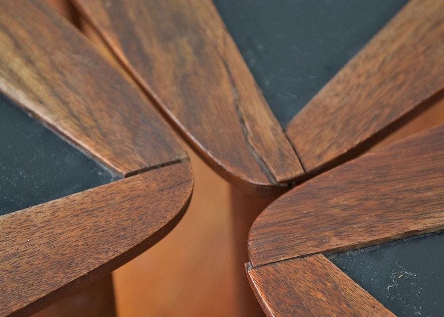 Sell Used Danish Modern Teak Furniture Massachusetts