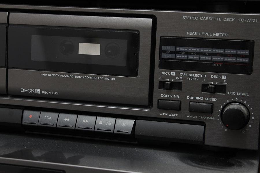 Sony home stereo