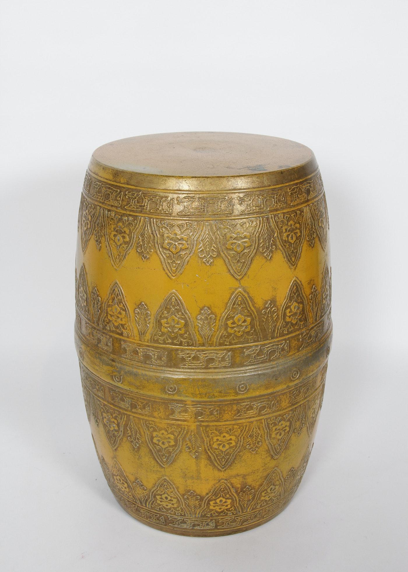 Vintage Japanese Drum 88