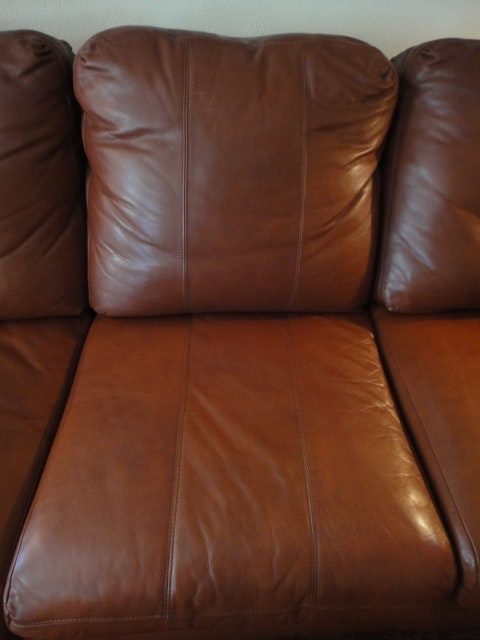 Leather Sectional Columbus Ohio