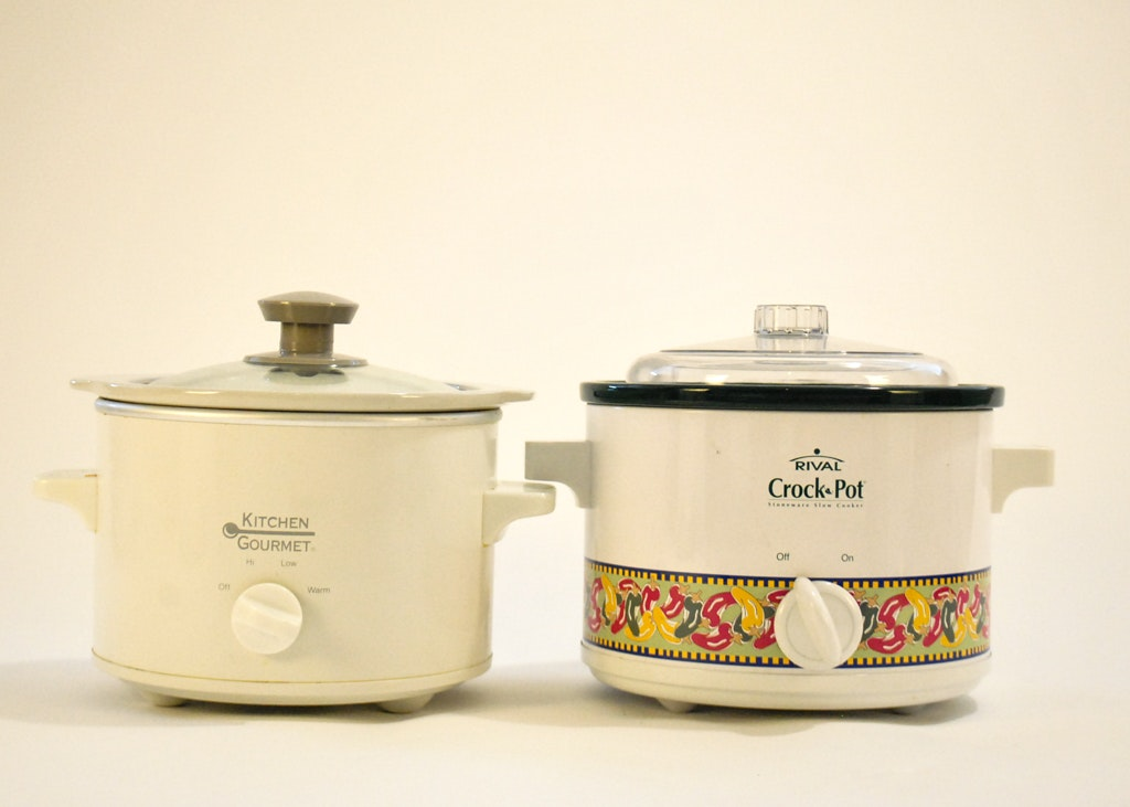 Lot of Small Kitchen Appliances : EBTH