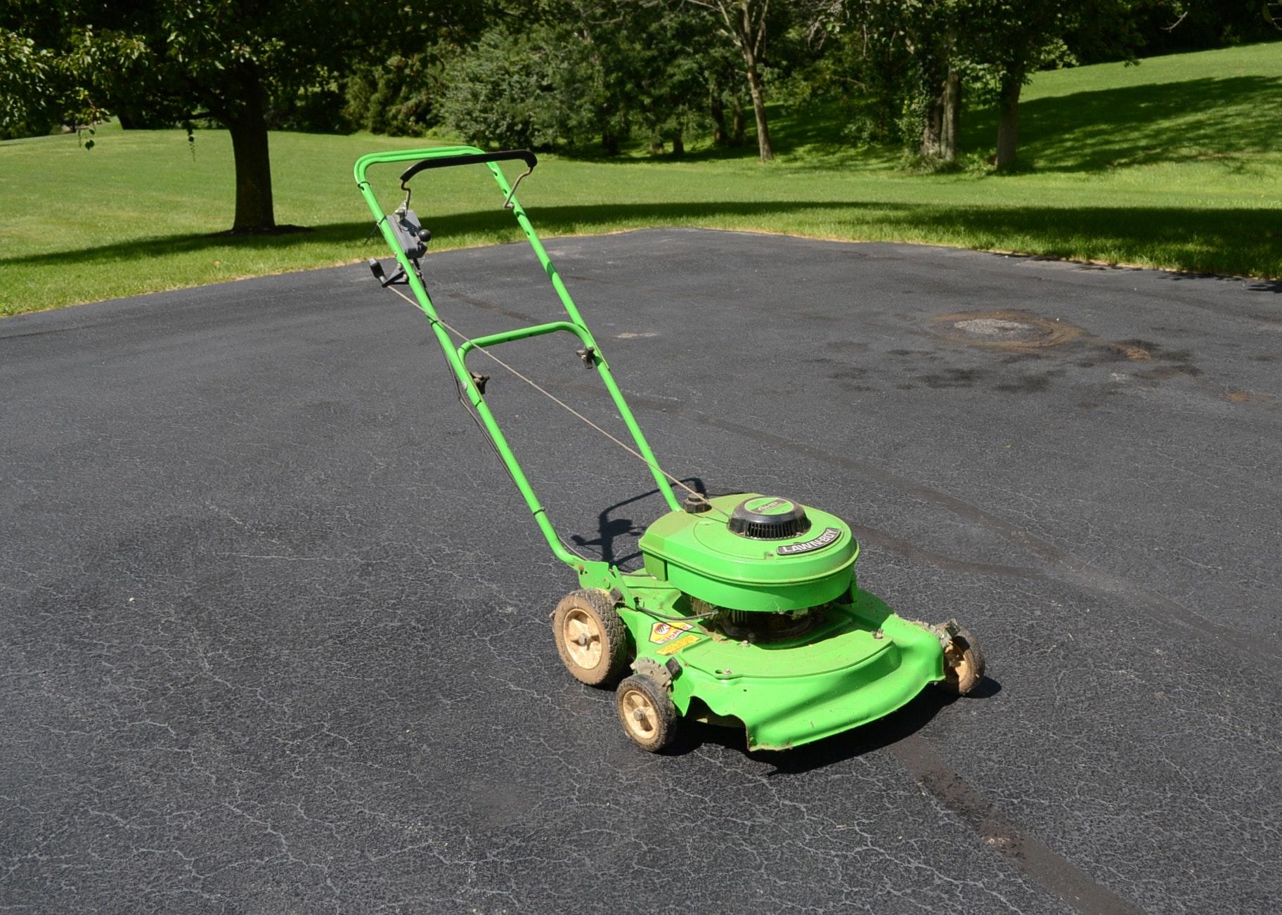 Lawn Mower Sales In Cincinnati Wilmington Ohio Personal