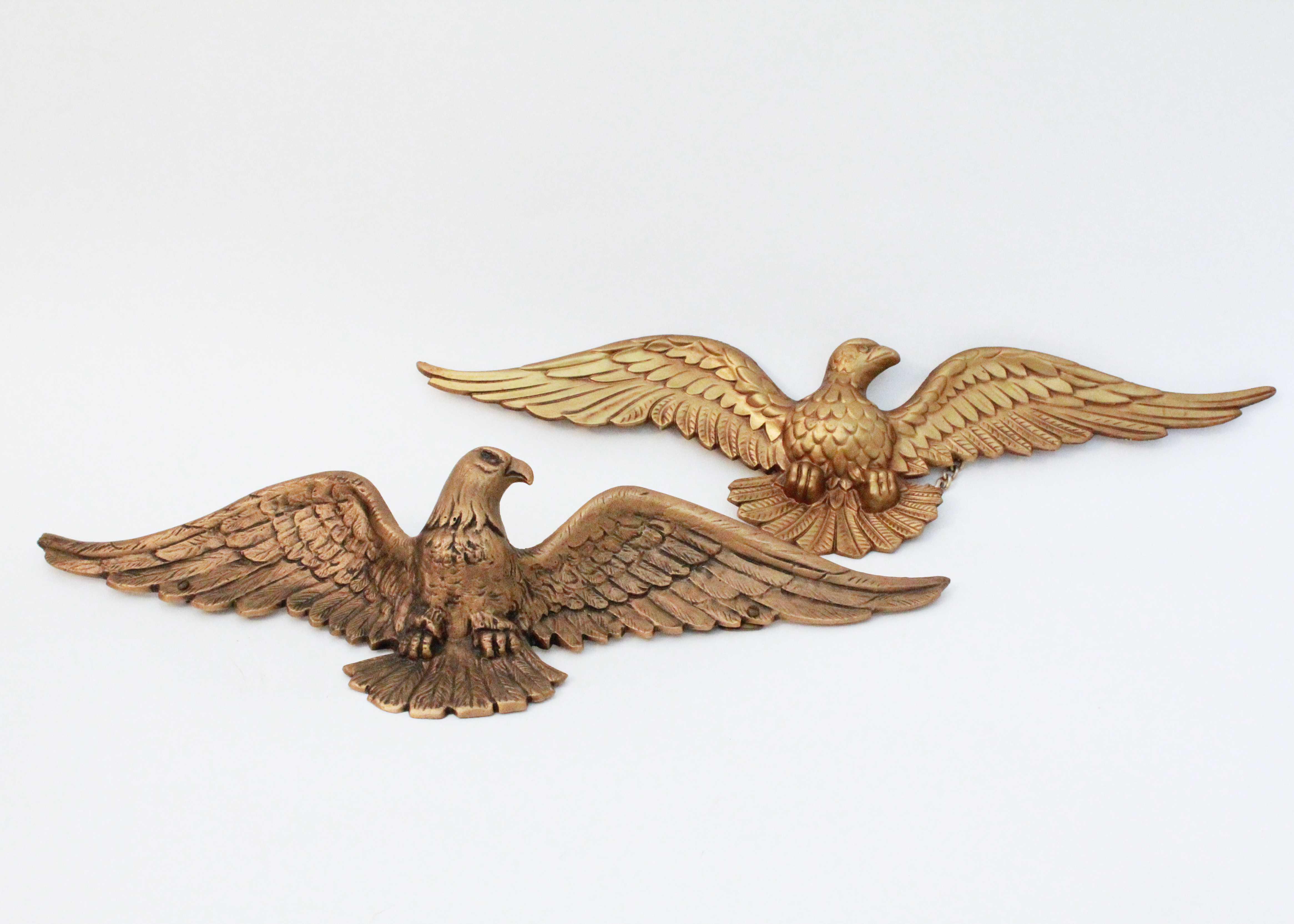 Eagle Vintage 11