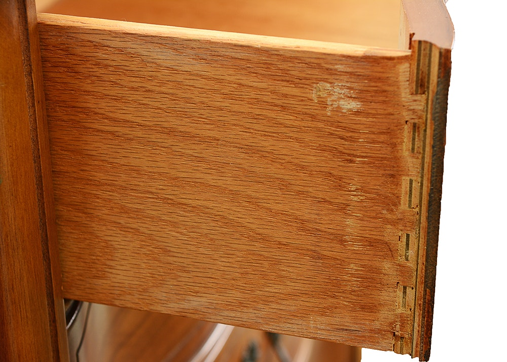 ... Bassett Furniture Louisville Ky By Provincial Style Bassett Furniture  Chest Of Drawers ...