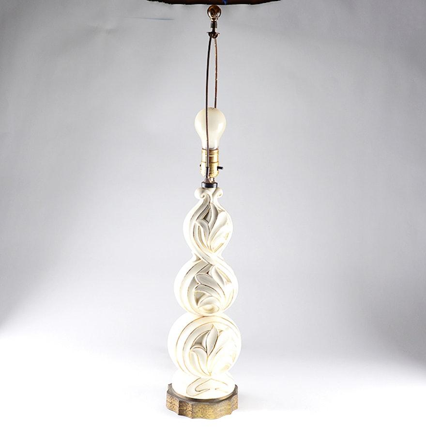 Unique handcrafted lamp ebth - Unique handmade lamps ...