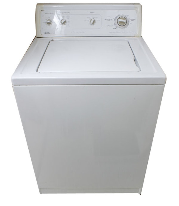 Kenmore 80 Series Washer : EBTH