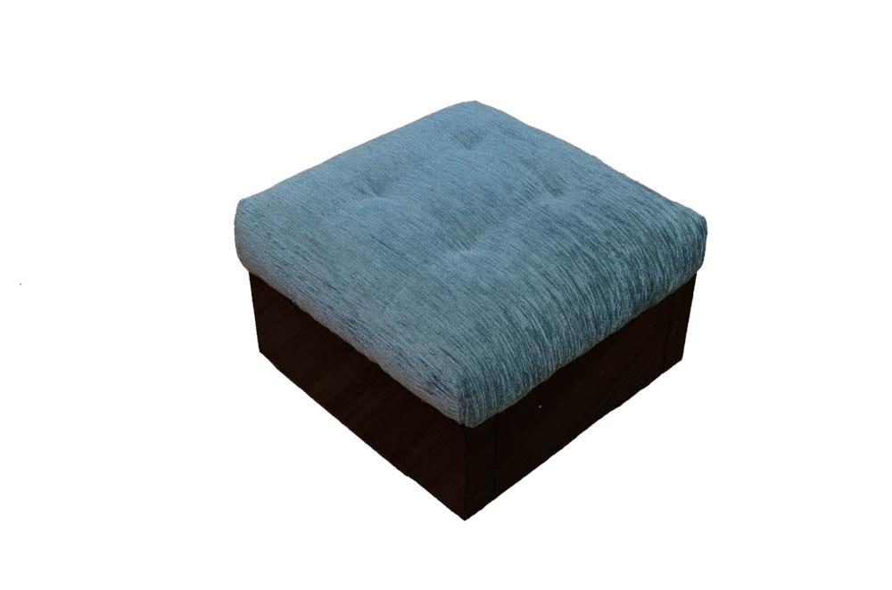 The Pace Collection Quot Bounty Group Quot Lounge Chair Amp Ottoman