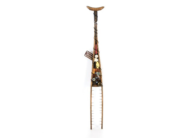 Image result for vintage paintings  crutches